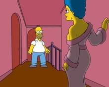 #pic188574: Homer Simpson – Marge Simpson – The Simpsons