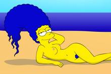 #pic188572: Marge Simpson – The Simpsons