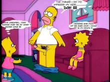#pic181358: Bart Simpson – Homer Simpson – Lisa Simpson – The Simpsons