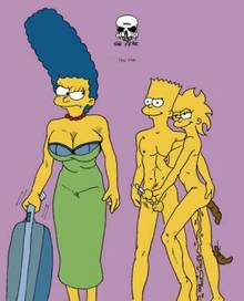 #pic179790: Lisa Simpson – The Simpsons – necron99