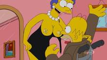 #pic1208520: Homer Simpson – Marge Simpson – The Simpsons