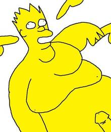 #pic17059: Bart Simpson – The Simpsons