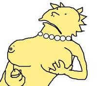 #pic14416: Lisa Simpson – The Simpsons