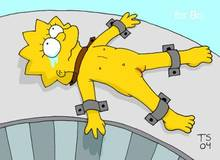 #pic10881: Lisa Simpson – The Simpsons – Tommy Simms