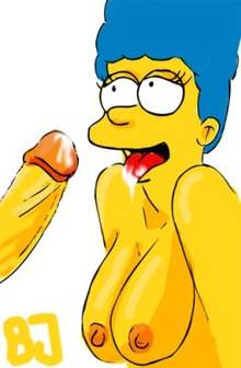 #pic10864: Marge Simpson – The Simpsons