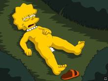 #pic10860: Lisa Simpson – The Simpsons