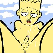 #pic45495: Bart Simpson – D! – The Simpsons
